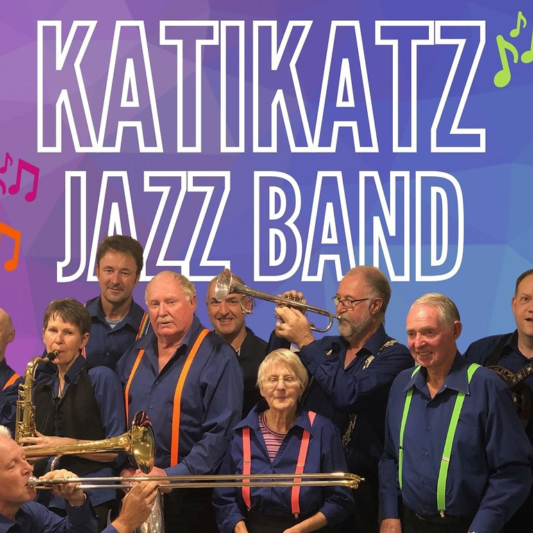 Kati Katz Jazz Band