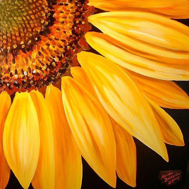 Sunflowers by Katikati Kids