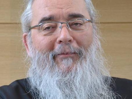 ACK-Vorsitzender gratuliert Metropolit Augoustinos