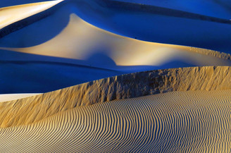 desertscape 2,  Al Wathba, 2016