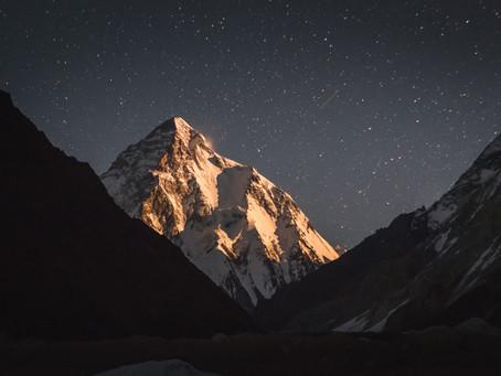 K2 ภูเขาเถื่อน