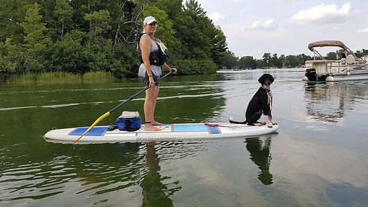 paddle boarding with Tollie.jpg