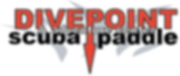 Divepoint Scuba Paddle & Adventure Center logo