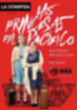 Cartel A3 Princesas RojoWp.jpg