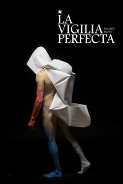LA VIGILIA PERFECTA de Andrés Marín