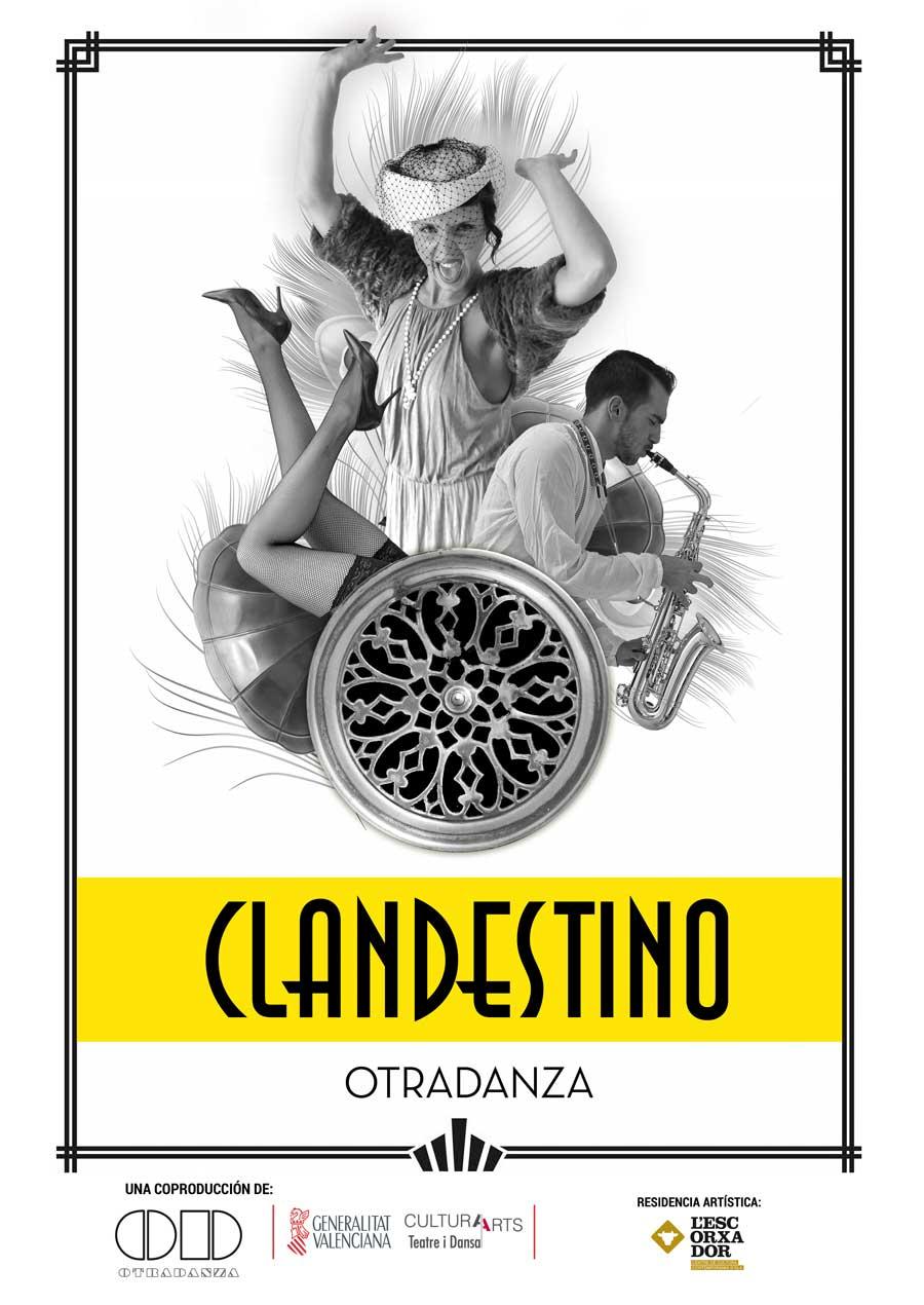 CLANDESTINO -OtraDanza