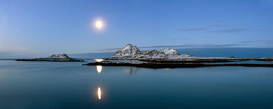 What to do experiences activities in Northern Norway Bø Vesterålen Lofoten