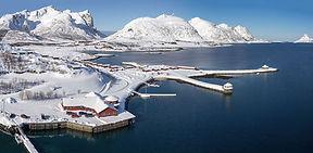 Camping Sites in Norway, Campingplasser i Norge, Campingplätze in Norwegen