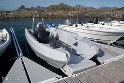 Handikap vennlig båt for utleie tilpasset rullestol, eneste i vesterålen lofoten nord norge ?