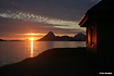 Arctic Light, Northern Light Vesterålen Nord Norge Lofoten, What to do in Northern Norway Bø Vesterålen Lofoten