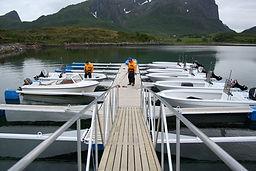 utleiebåt båt til leie fisketurer sjøfiske havfiske