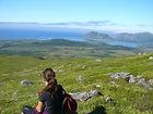 Outdoor activities Vesterålen Northern Norway