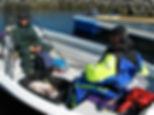 Båtutleie i Vesterålen, De beste fiskeplassene, mest fisk i Vesterålen Lofoten Nord Norge