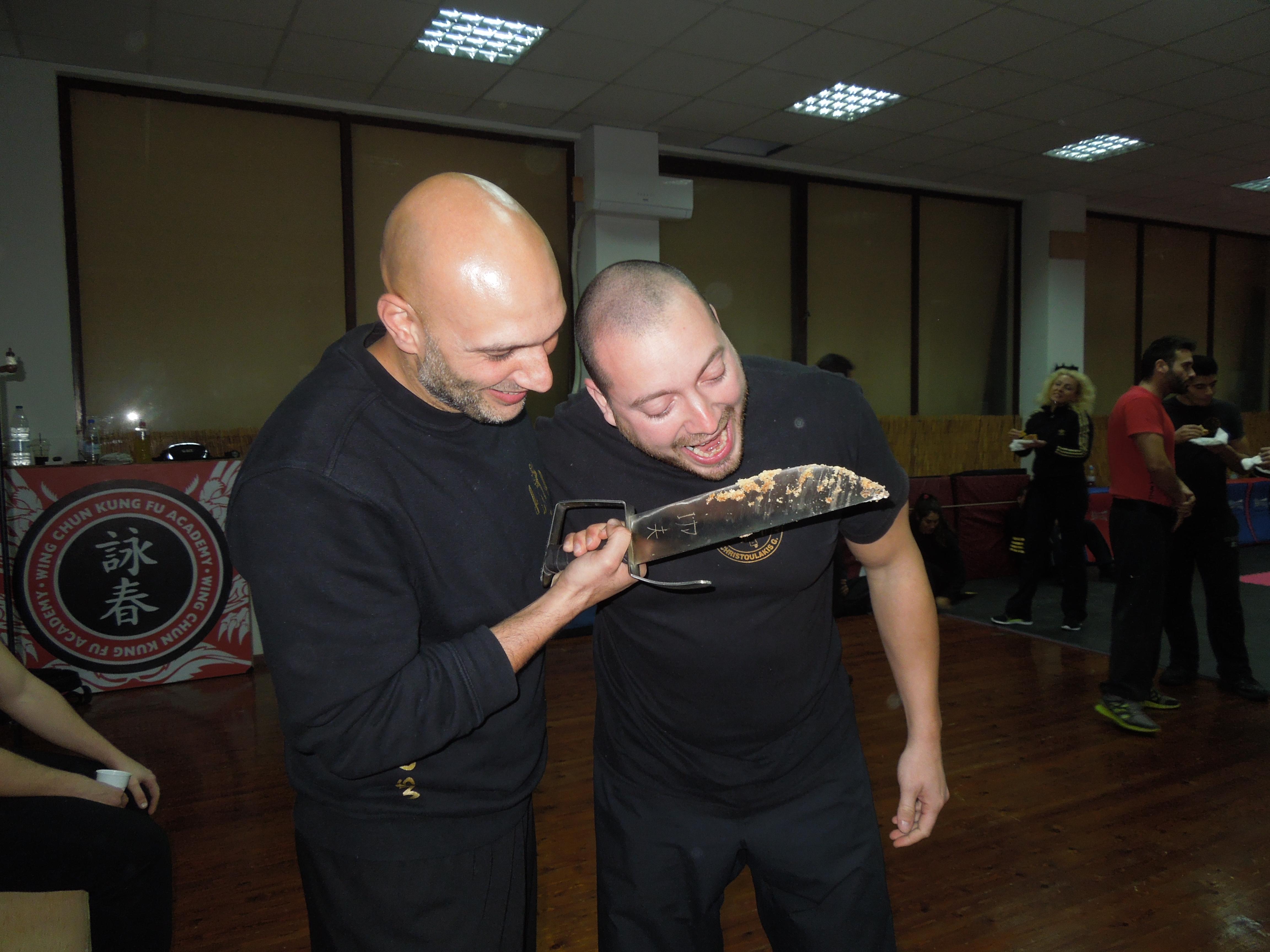Wing Chun Family