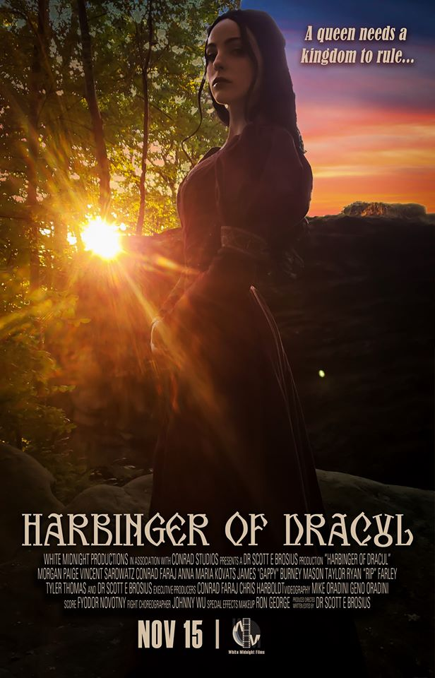 Harbinger of Dracul