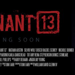 Remnant 13 - Splash
