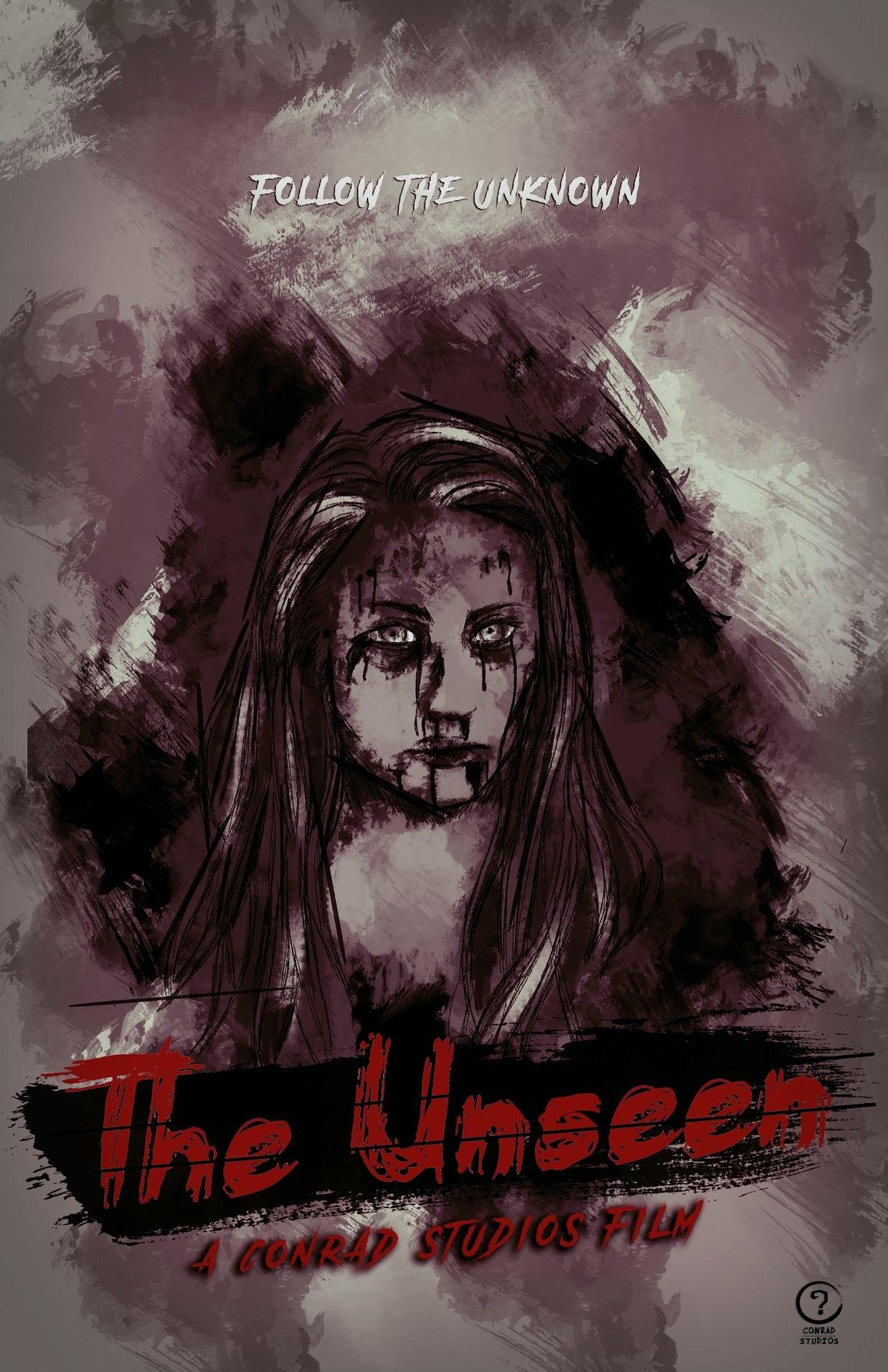 The Unseen - Short