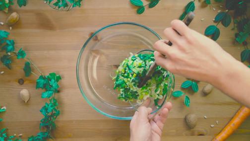 Tempe de cigrons amb verdures.mp4