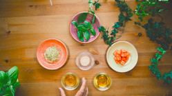 17 - Sopa de tomata i xindria (0-00-16-2