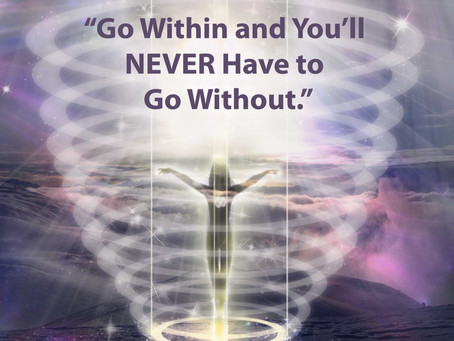 Are You Ready for the NEW Energies - Awakening Heart to Self!