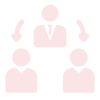 Group Relationship Icon