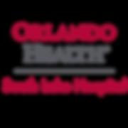 Orlando Health SouthLake Hospital Logo -