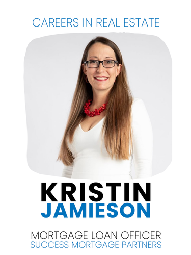 Real Estate   Kristin Jamieson
