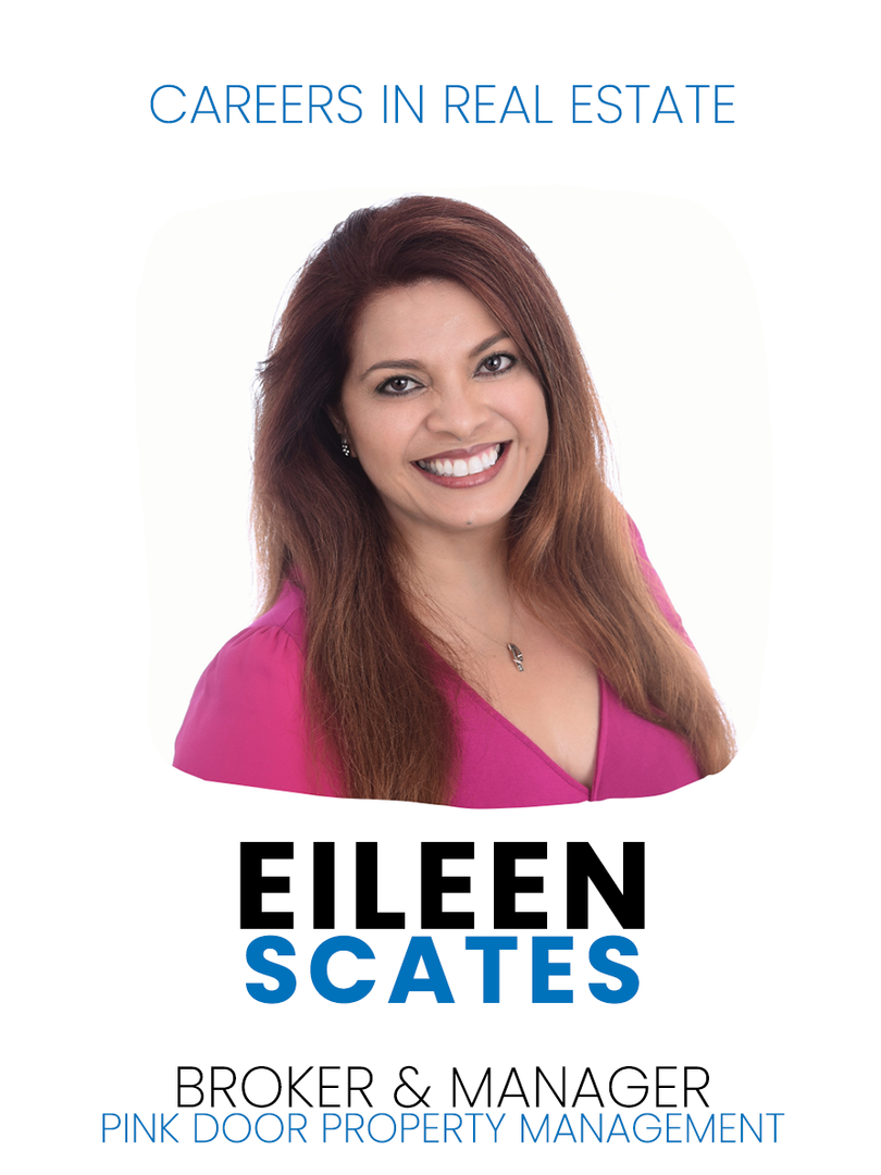 Real Estate   Eileen Scates