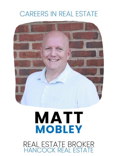 Real Estate   Matt Mobley