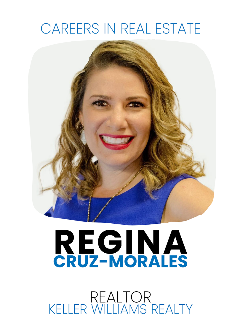 Real Estate   Regina Cruz-Morales