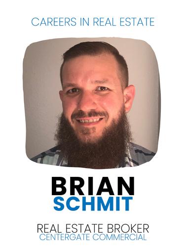 Real Estate   Brian Schmit