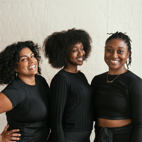 The Villij Founders Kim Knight and Shanelle McKenzie on Adopting an Organic Approach to Inclusivity
