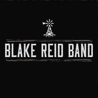 Blake Reid Band - The Black Album