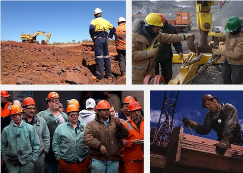 Explosion of Opportunity in the Blue Collar Job Sector