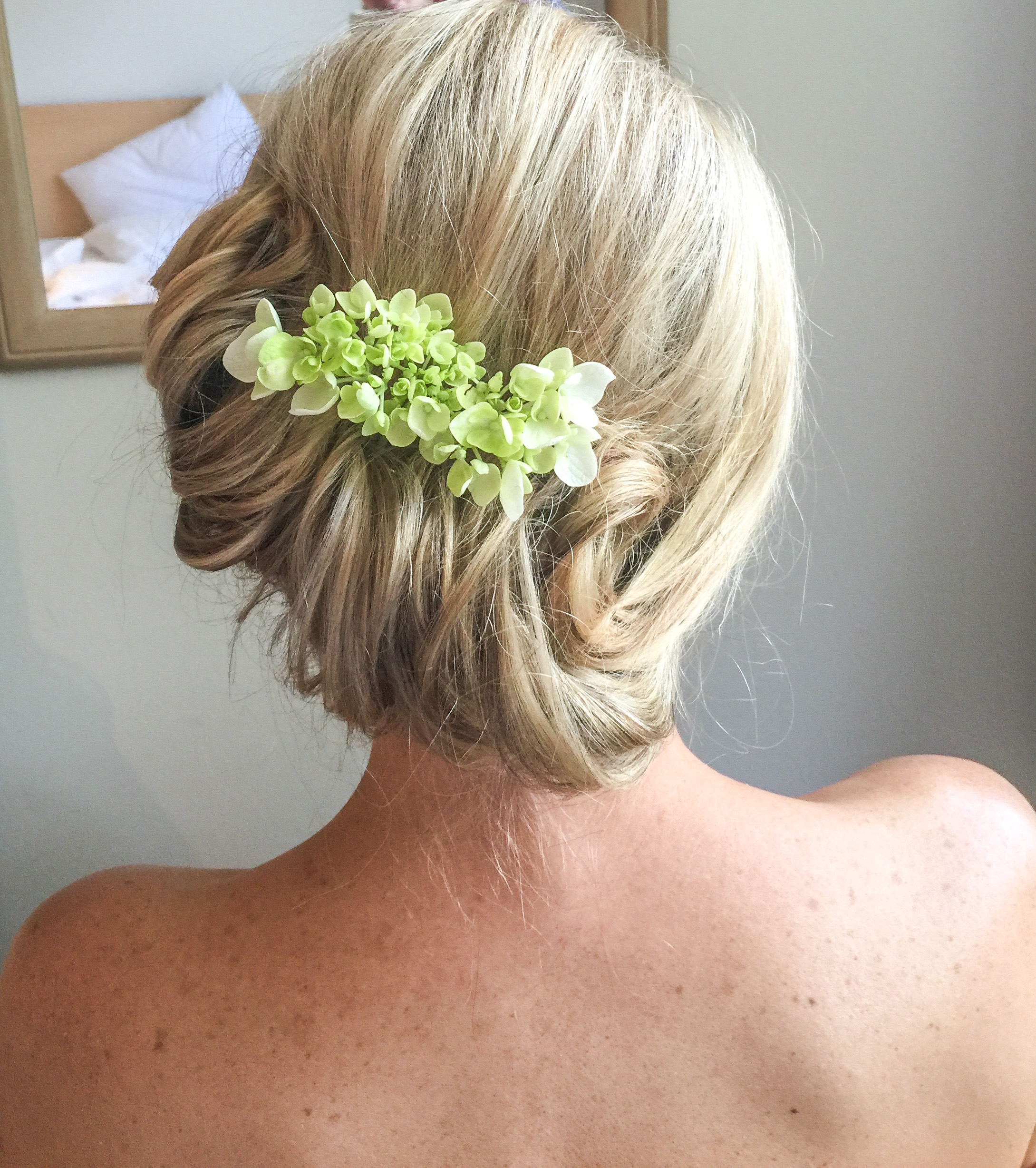Mobile Hairdresser Jen S Hair Creations Hornsby