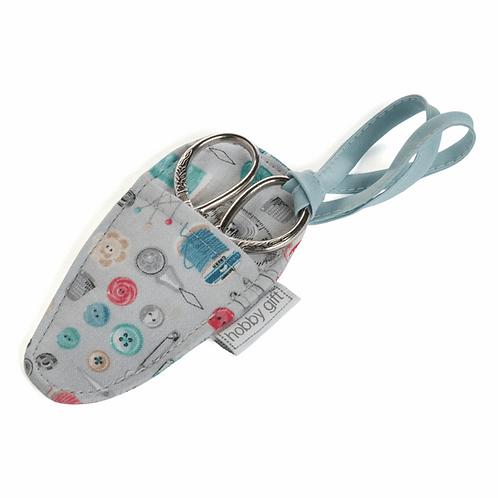 Scissors in Case: Stitch in Time TK25\562