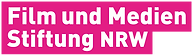 Film und Medien Stiftung NRW magenta.png