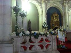 Detalles florales bodas