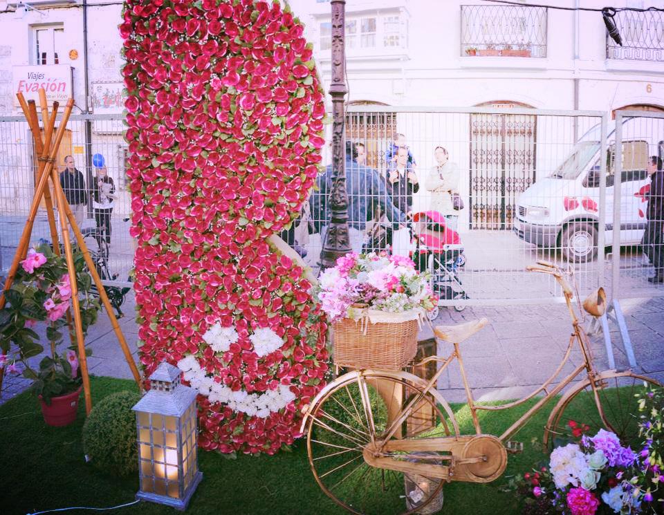 Decoración Floral Burgos