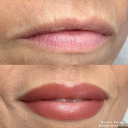 Ombre Lip Blend