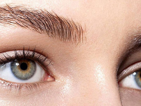 Can I Cover An Old Tattoo With Microblading?