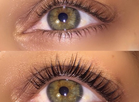 Lash Serums... Do They Really Work?