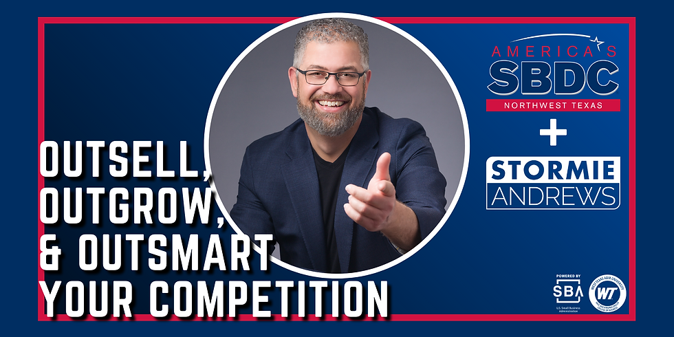 Outsell, Outgrow, & Outsmart your Competition