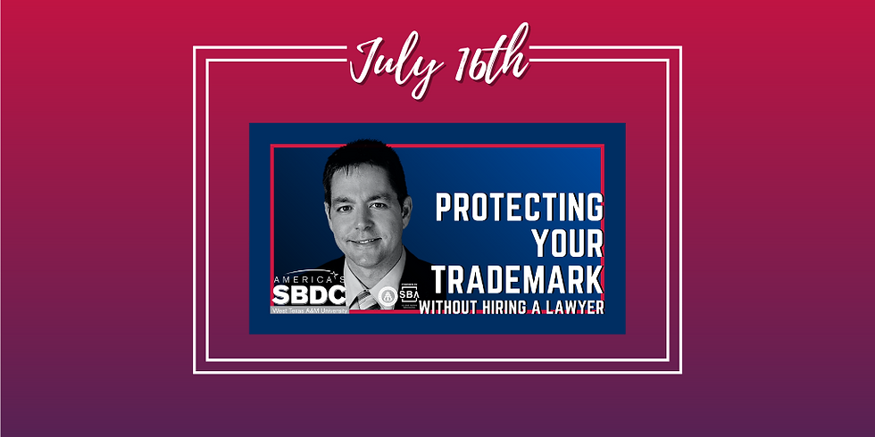 Protecting your Trademark - without hiring a Lawyer