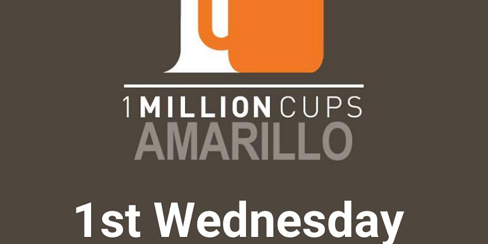 1 Million Cups - Amarillo