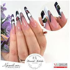 Mystic Nails Colour Gels