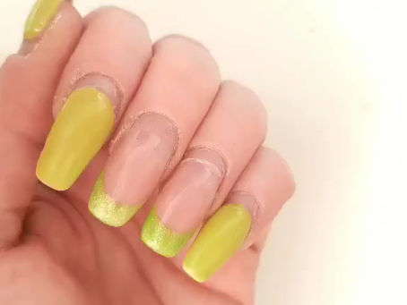 How to save our nails during pandemic