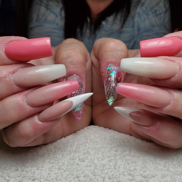 Gel Nail Techniques