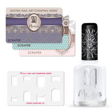Stamping accessories