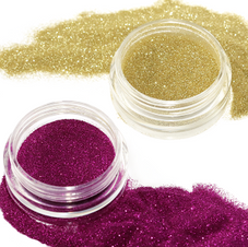 Moyra Glitter Powders